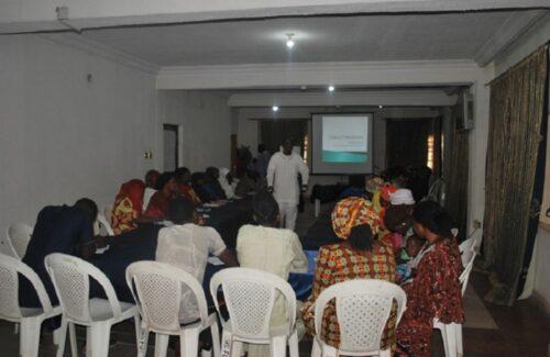 Conflict Prevention Training